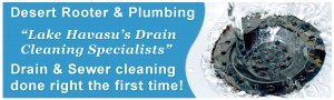 drain cleaning specialist graphic