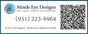 QR Code Contact Minds Eye DesignsQRCode_MindsEyeDesigns665x260_V2